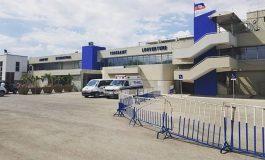 Coronavirus: les passagers, dépistés à l'aéroport Toussaint Louverture