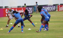 La sélection U20 féminine étrille celle des Iles Caimans sur un score sans appel