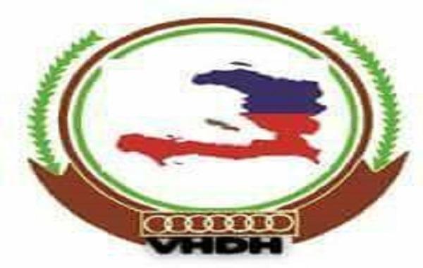Haïti-insécurité : «Chaque 150 mètres, il y a un réseau de gangs armés», selon la VHDH