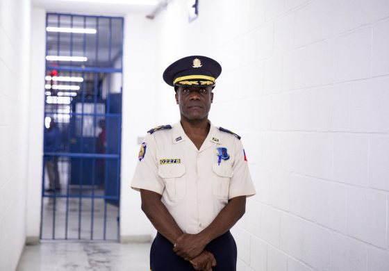 Décès d'un détenu : des prisonniers sont sur le qui-vive au Pénitencier National