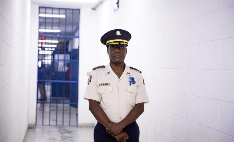 Pénitencier national: démenti des allégations concernant la maltraitance des prisonniers