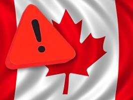 Le Canada demande à  ses citoyens d'éviter tout voyage non nécessaire en Haïti.