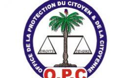 Haïti-protestation, l'OPC condamne les actes de vandalismes perpétrés lors des manifestations des policiers
