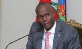 Sans l'opposition, le Président Jovenel Moïse entend former son gouvernement