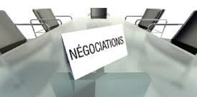 Haïti – Négociations: malgré les points de désaccords, un possible accord