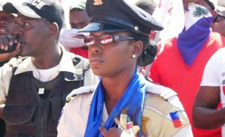 Cinq policiers du SPNH limogés