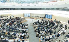 Coronavirus : suspension de la 43e session du Conseil des droits de l'homme de l'ONU