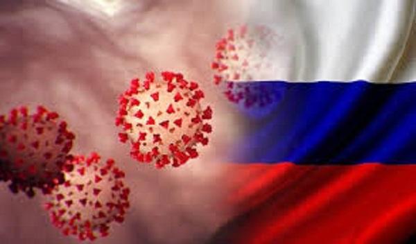Covid-19 : la Russie, pays le plus touché au monde après les Etats-Unis