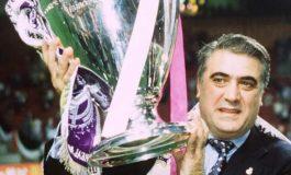 L'ancien président du Real Madrid est mort des suites du coronavirus