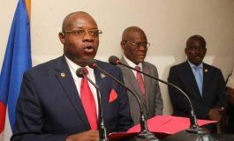 Haiti - Covid-19 : le gouvernement veut réduire la population carcérale
