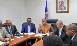 Le MICT mobilise les maires frontaliers pour faire face au Covid-19