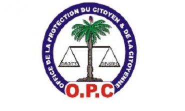 L'OPC exige une enquête sur les accusations portées contre « Dadou » Jean Bart