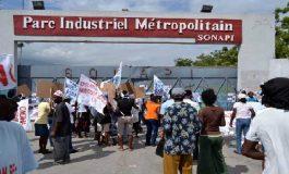 Covid -19 : sensibilisation des ouvriers de la Société Nationale des Parcs Industriels (SONAPI)