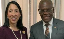 Haïti-Politique: Joseph Jouthe a promis des actions et des résultats probants en matière de sécurité publique