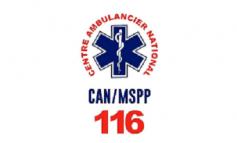 Covid-19 : 171 cadres du Centre Ambulancier National sont formés