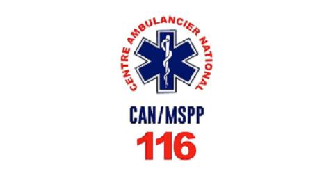 Haiti – Covid-19 : 171 cadres du Centre Ambulancier National sont formés