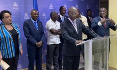 Le chef du gouvernement entend soumettre les membres du cabinet ministériel à des tests de dépistage du Coronavirus
