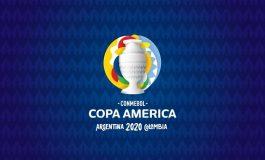 La CONMEBOL reporte la Copa America à l'été 2021