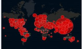 Coronavirus: les derniers chiffres au jeudi 19 mars, 14h