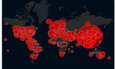 Le monde proche des 300.000 morts dûs au coronavirus