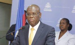 Haiti - Covid-19 : le gouvernement entend contraindre les citoyens à porter des masques