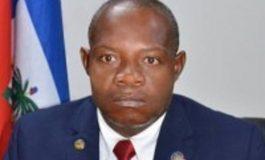 Haïti-insécurité : le nouveau ministre de la justice promet de lutter contre le banditisme