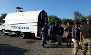La migration dominicaine expulse plus d'un millier d'haïtiens