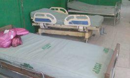 Covid-19: Haïti dispose de seulement 124 lits de soins intensifs et 100 respirateurs artificiels