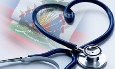 Le système de santé haïtien parmi les plus vulnérables des pays de la région face au Covid-19