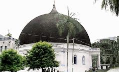 La chapelle Immaculée Conception de Milot sera restaurée à l'identique...