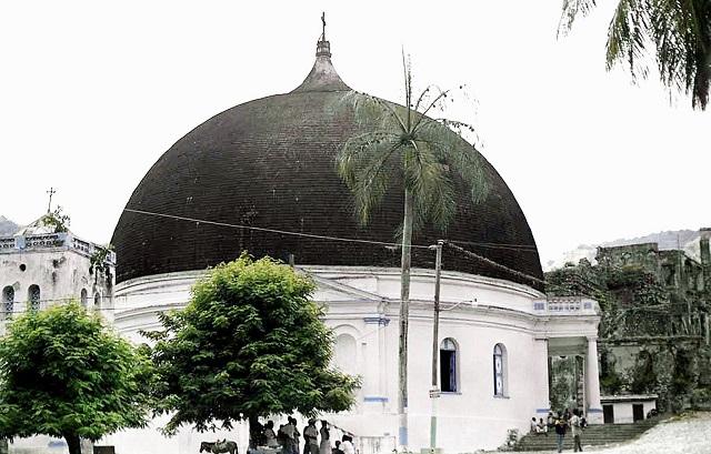 La chapelle Immaculée Conception de Milot sera restaurée à l'identique…