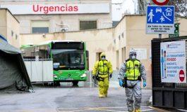 Covid-19 : l'Espagne compte plus de 10.000 morts
