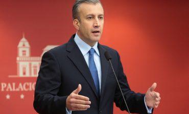 Tareck El Aissami, le nouveau ministre du pétrole au Venezuela
