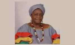 Decès de la prêtresse vodou et activiste politique Annette Auguste,  dit Sò Ann