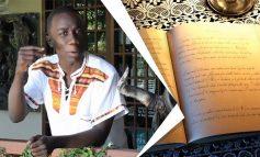 Inrico Dangelo Neard, nouveau Directeur Général de la Bibliothèque Nationale d'Haïti