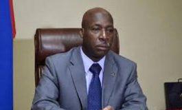 Dominique Saint Roc oblige les commerçants de Pétionville à respecter les principes