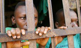 Covid-19 : L'UNICEF appelle à la libération des enfants en détention