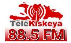 Haïti-Covid-19 : La Radio Télé Kiskeya ferme ses portes