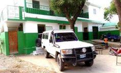 Covid-19 : L'Hôpital Immaculée Conception de Port-de-Paix a suspendu ses services