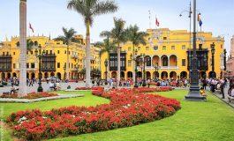 Covid-19 : le Pérou, deuxième pays le plus touché en Amérique latine