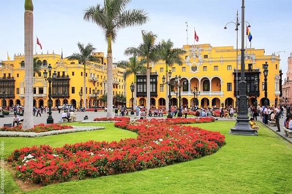 Covid-19 : Plus de 200.000 cas déclarés au Pérou