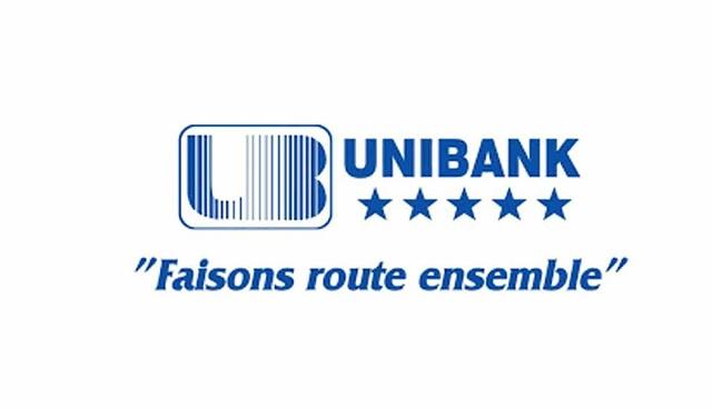 8 succursales de la UNIBANK sont placées en quarantaine