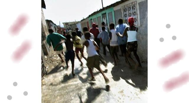 Les habitants de Cité soleil pris en otage par des gangs armés