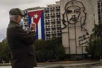 Contre-terrorisme : Washington met Cuba sur liste noire
