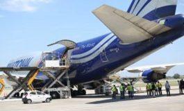 Haïti reçoit une seconde cargaison de matériels médicaux
