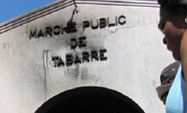 Drame au marché de Tabarre : au moins 3 morts...