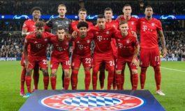 Bundesliga : Le Bayern Munich sacré champion d'Allemagne pour une 8è fois consécutive