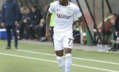 L'international haïtien Wilde-Donald Guerrier annonce son départ du Club FK Neftchi