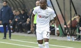L'international haïtien Wilde-Donald Guerrier annonce son départ du Club FK Neftchi