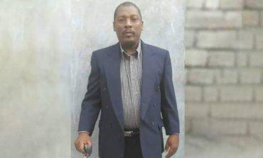 Le football haïtien pleure le départ de l'arbitre national Réginald Alténa
